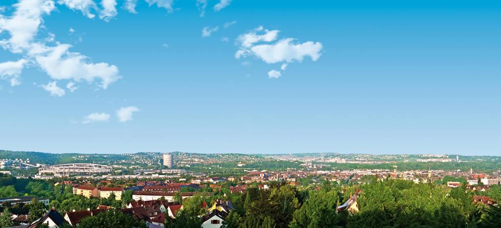 Stadtplanungsforum Stuttgart